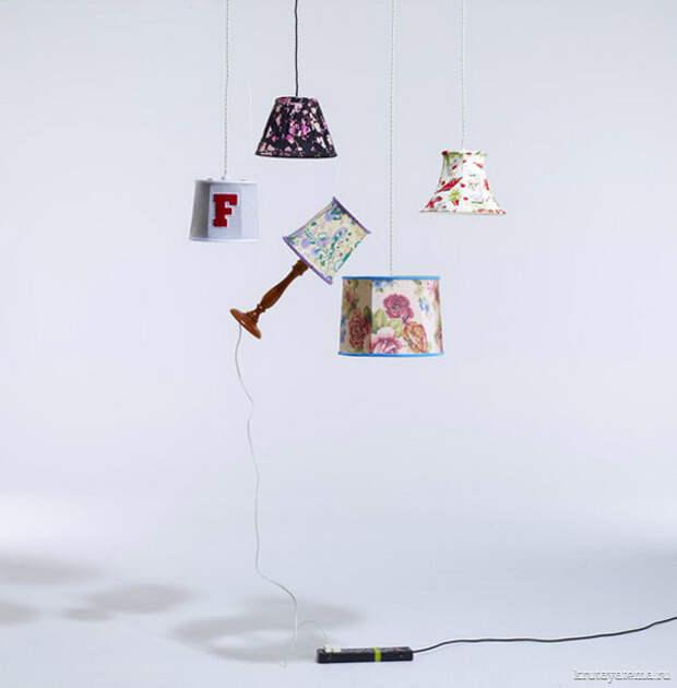 Светильники T-Light