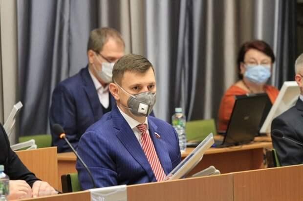 Как поссорились Александр Викторович и Сергей Валерьевич
