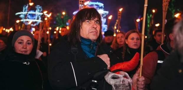 Украину захлестнули бандеромарши. Требуют резать русских