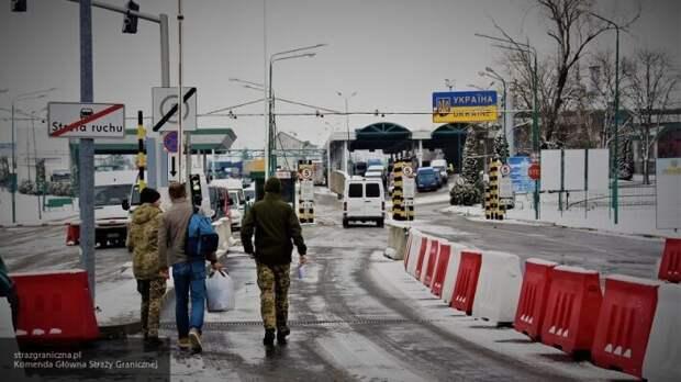 Загородний прогнозирует Украине проблемы из-за закрытия границ с Евросоюзом