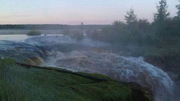 6 крупнейших экологических катастроф в России
