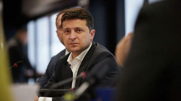 Зеленский отреагировал на завершение военных учений в Крыму