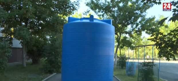Засуха и коронавирус: каким будет сентябрь в школах Симферополя