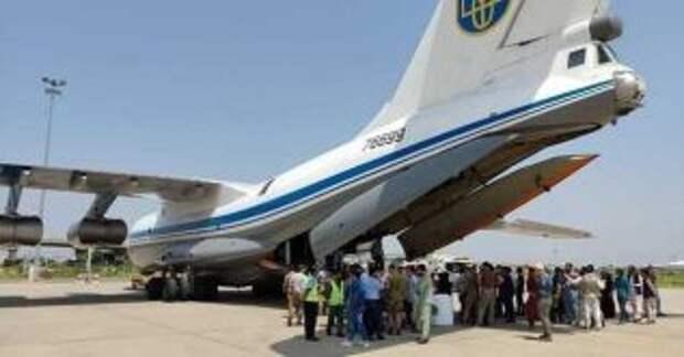 В Афганистане все еще остаются 159 украинцев