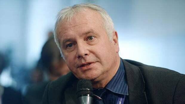 Немецкий политолог напомнил Западу про предупреждение Путина в Мюнхене
