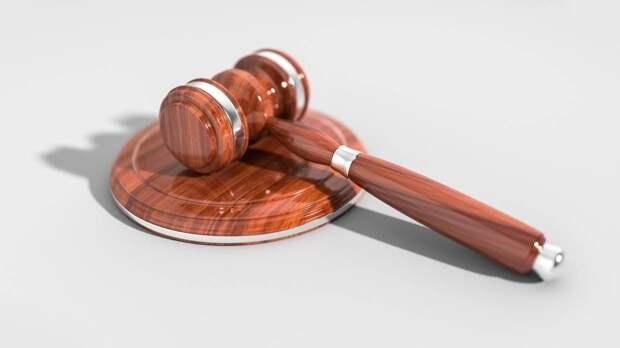 Суд в Хабаровске приговорил экс-главу департамента Минпромторга к 10,5 года тюрьмы за взятку