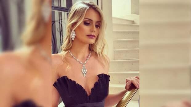 Племянница принцессы Дианы выходит замуж за 62-летнего миллиардера из Южной Африки