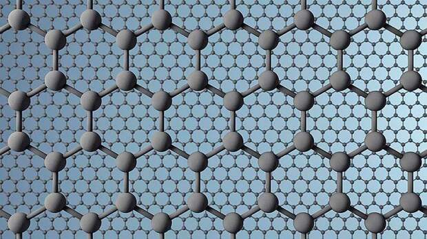 Европейские учёные открыли новую форму углерода с металлическими свойствами