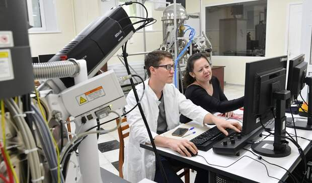 В Удмуртии провели первый Совет по науке и технологиям