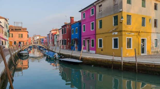 В ЮНЕСКО не внесли в список Всемирного наследия уходящий под воду город