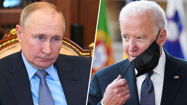 Политики США призывают Байдена быть жестким в теме кибербезопасности на саммите с Путиным