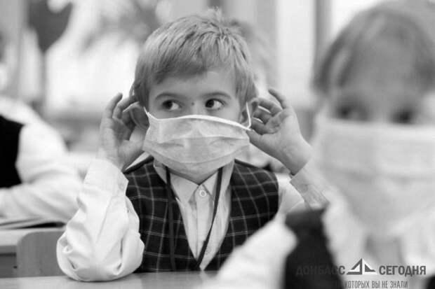 Мариупольские школы могут не открыться из-за отказа учителей от вакцины