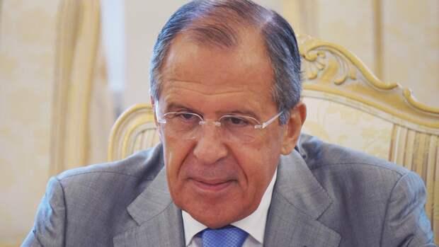 Лавров надеется на профессиональный разговор с госсекретарем США в Рейкьявике