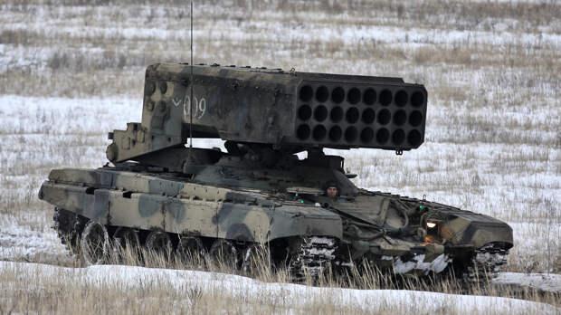 В США назвали сокрушительное оружие России, способное уничтожать города