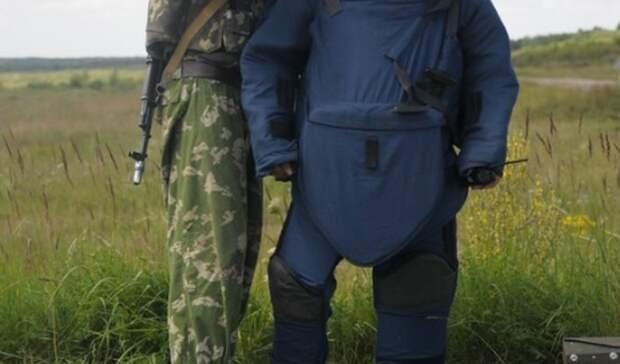 Оружие США иминные поля: что происходит награнице Ростовской области иУкраины