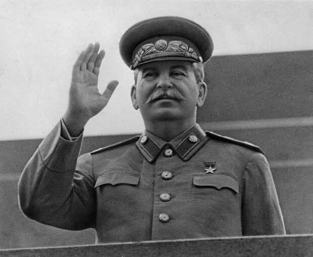 Несколько рассказов о Сталине 11