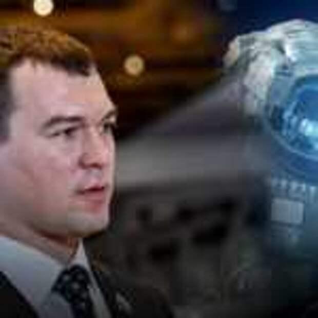 Михаил Дегтярев прокомментировал ситуацию в Хабаровске