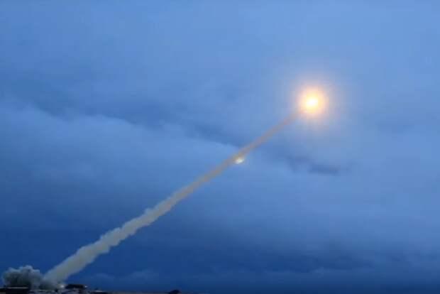 Возможности российской ракеты «Буревестник» оценила британская разведка