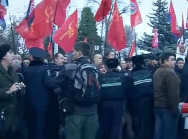 Севастополь: выученные уроки украинской истории