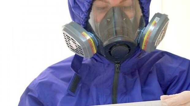 Количество «зеленых зон» покоронавирусу резко выросло вРостовской области