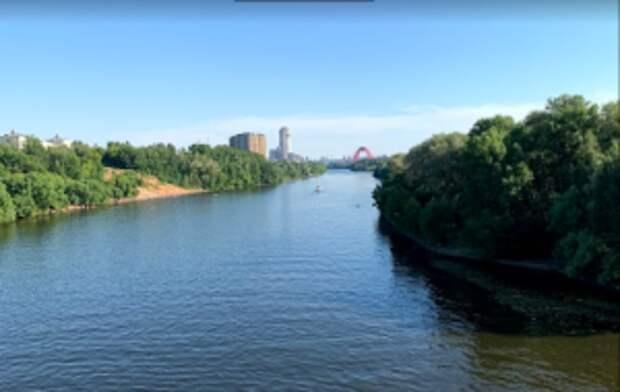 Митино вошло в десятку наиболее экологически чистых районов столицы