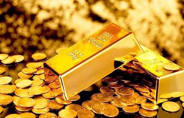 Прогноз цены золота на 15 июня 2021: восстановление после продаж