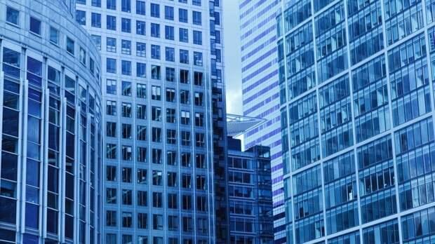 Коммерческая недвижимость растет на фоне перегрева жилищного рынка