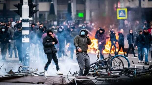 Народ отменяет карантины «снизу»: как европейцы восстают против власти