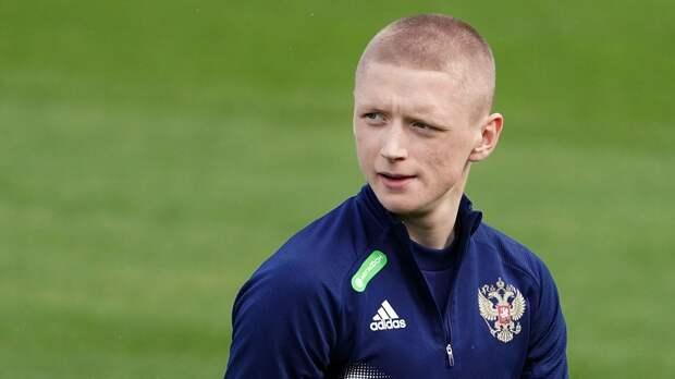 Соломатин: «Зачем Мухину отказываться от перехода в ЦСКА, если клуб уровнем выше «Локо» дает ему хорошие условия?»