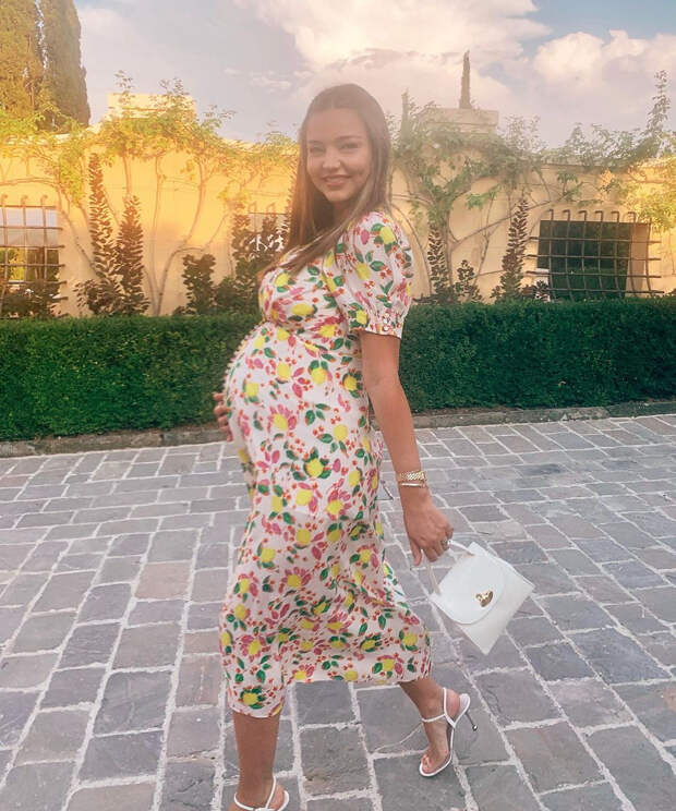 Тодоренко раскрыла секрет своего похудения на 20 кг после родов