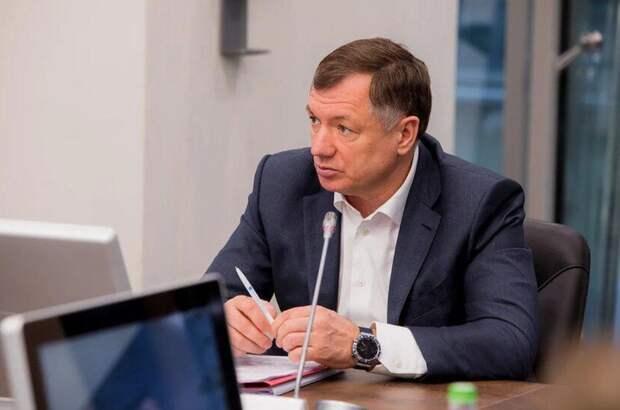 Хуснуллин приедет в Крым для проверки реализации ФЦП