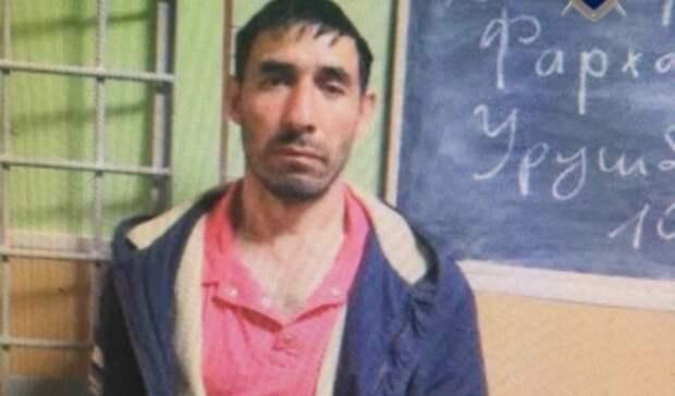 ВНижнем Новгороде поймали преступника, который никогда неполучал документы