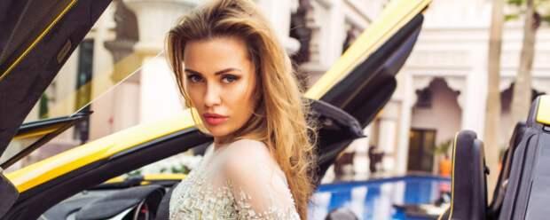Виктория Боня: У меня не было секса полтора года