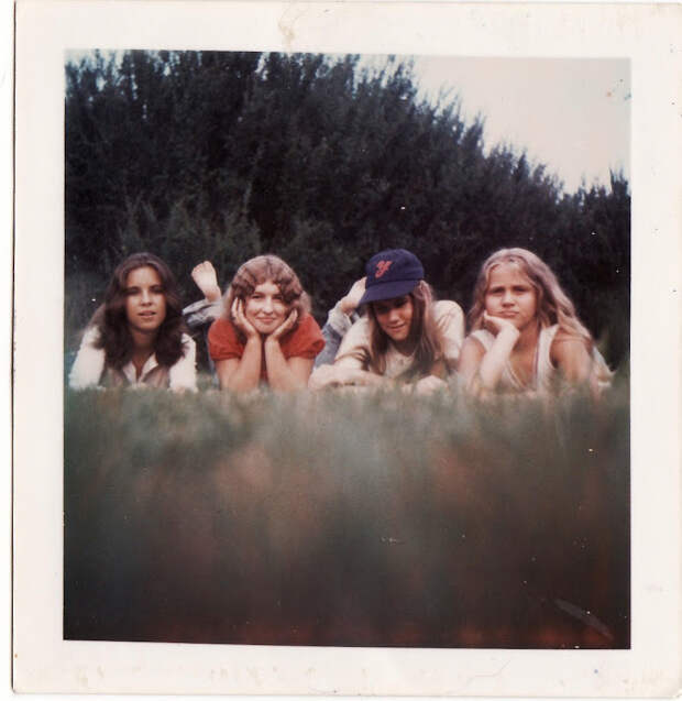 Polaroid Prints of Teen Girls in the 1970s (21).jpg
