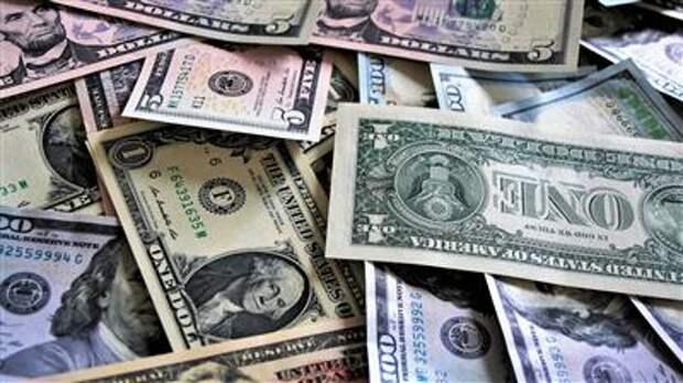 РФ последовательно работает над сокращением доли доллара в международных резервах - МИД