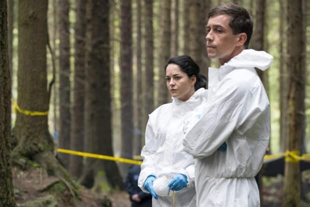 5 причин посмотреть сериал «Дублинские убийства» по романам Таны Френч