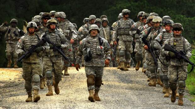 """Американские СМИ назвали """"больное место"""" армии США"""