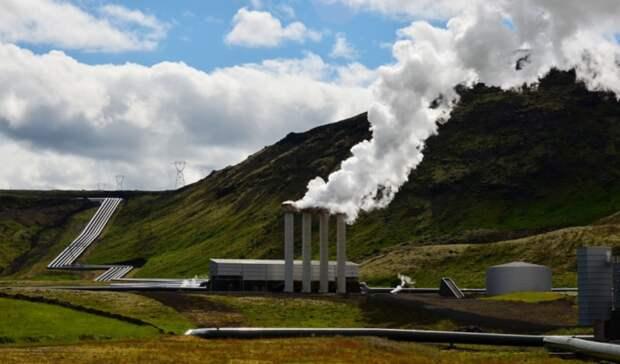 Заройте нефтяные деньги вземлю: геотермальная энергетика может стать новым трендом энергоперехода