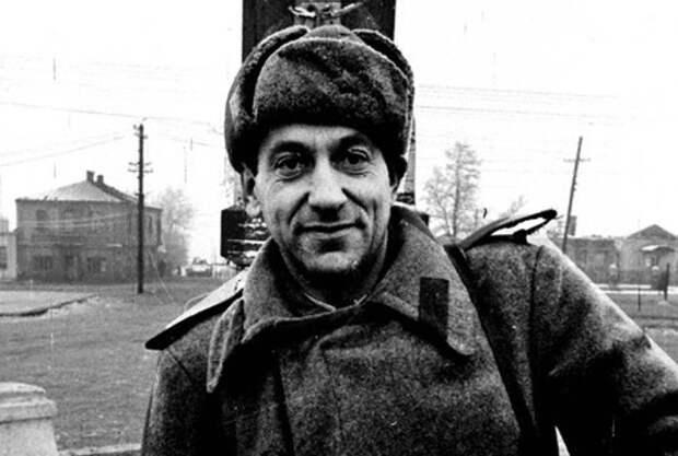 Виктор Тёмин: за что Жуков хотел расстрелять знаменитого фотокорреспондента
