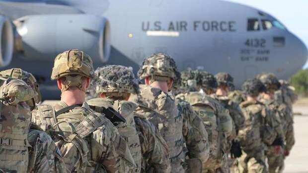 США сократят контингент в Афганистане до 4,5 тысячи через 1—2 месяца
