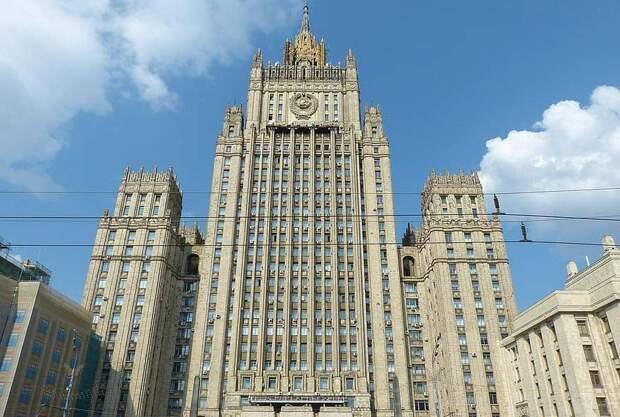 Москва отреагировала на желание Дании пересмотреть свою позицию по «СП-2»