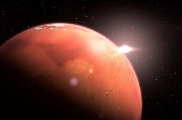 В NASA заявили, что человечество не готово обнаружить жизнь на Марсе