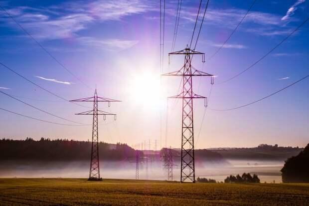 Прибалты оказались на пороге дефицита электроэнергии после отключения от России