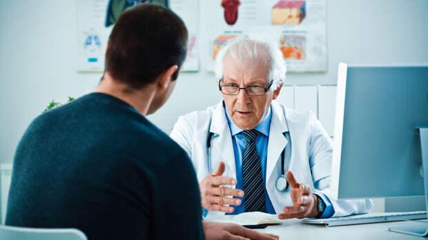Рак предстательной железы: мифы и правда
