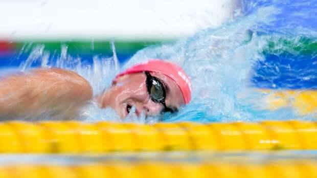 Кирпичикова и Егорова стали призёрами ЧЕ в плавании на 800 метров вольным стилем