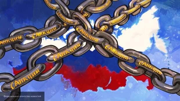 Морозов назвал условие, при котором Европа снимет экономические санкции с России