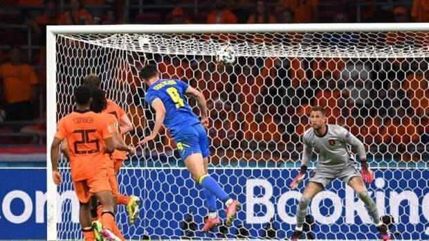 Яремчук: «Для Украины матч с Северной Македонией будет одним из самых сложных»