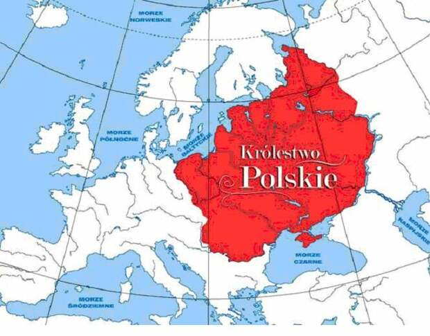 Польша пытается договориться с Россией. Россия пока уклоняется о серьёзного разговора. Но планы у Польши грандиозные.