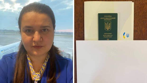 Посла Украины в США примут в Вашингтоне в день саммита Путина и Байдена