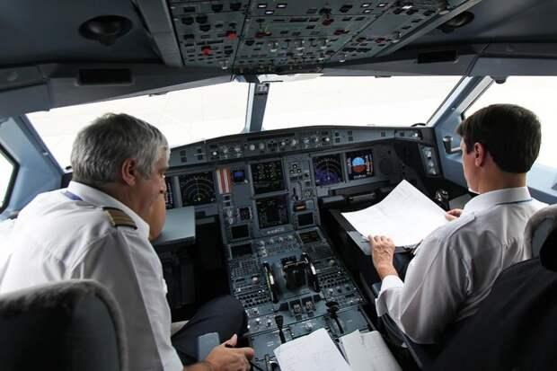 От полетов отстранили 550 летчиков